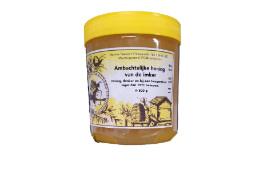 Geelse honing