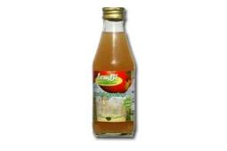 Troebel appelsap